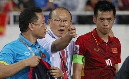 Tin tức thể thao mới nóng nhất ngày 22/9/2019: HLV Park Hang- seo không dành phiếu nào cho Cristiano Ronaldo tại giải FIFA The Best - Ảnh 3