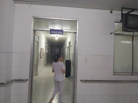 Kiên Giang: Bé gái vừa chào đời bị mẹ bỏ rơi ở bệnh viện - Ảnh 1