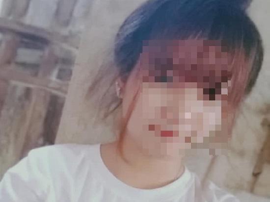 Thái Nguyên: Nữ sinh xinh đẹp mất tích khi đi học - Ảnh 1