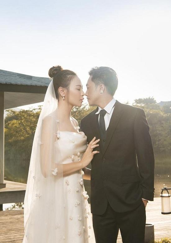 Cường Đô La phản ứng gay gắt khi Đàm Thu Trang bị nói lấy chồng vì tiền - Ảnh 1