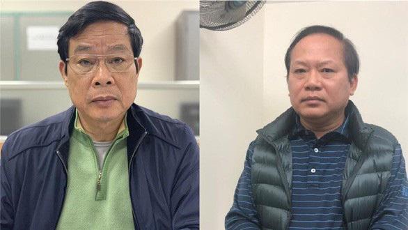 Ông Nguyễn Bắc Son giới thiệu Mobifone thu mua AVG: Muốn tạo dấu ấn trong nhiệm kỳ công tác - Ảnh 1