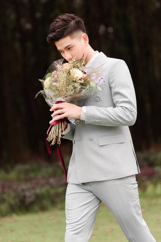 Phát sốt với bộ ảnh cưới siêu lãng mạn của vợ chồng cầu thủ Phan Văn Đức - Ảnh 5