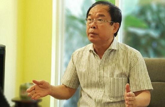 Cựu Phó chủ tịch UBND TP.HCM Nguyễn Thành Tài bị đề nghị truy tố về tội gì? - Ảnh 1