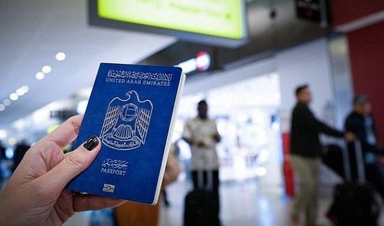 Quốc gia có hộ chiếu quyền lực nhất thế giới thập niên vừa qua - Ảnh 1