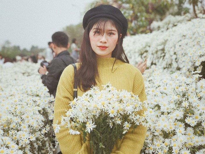 """Nhan sắc những """"bóng hồng"""" xinh đẹp không kém hotgirl của làng thể thao Việt Nam - Ảnh 9"""
