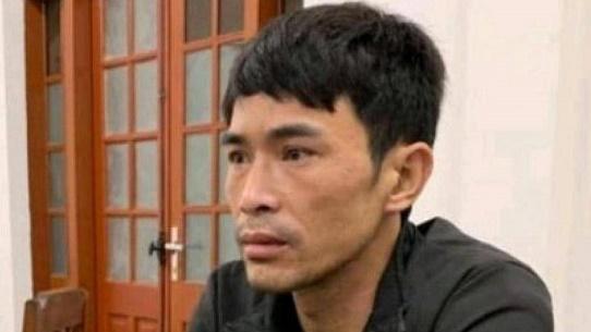 Vụ người phụ nữ bị chém nguy kịch ở Thái Nguyên: Bất ngờ lời khai của nghi phạm - Ảnh 1
