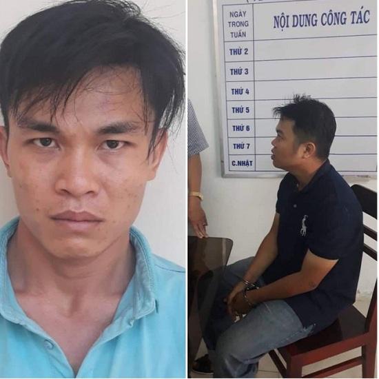 Khởi tố cựu công an cùng đồng bọn bắt cóc nữ sinh, tống tiền để trả nợ - Ảnh 1