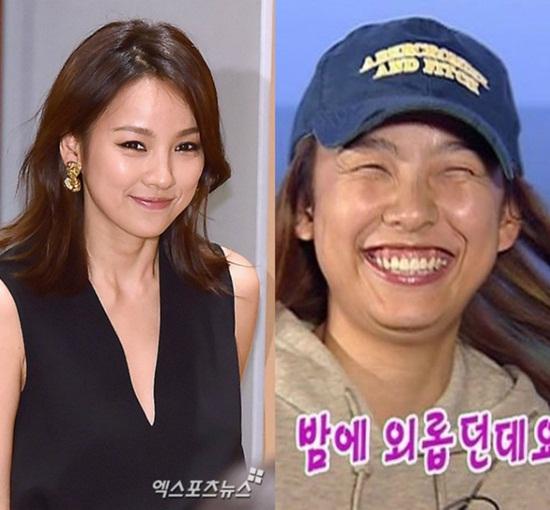 """Loạt khoảnh khắc """"cười tắt nắng"""" khiến dàn mỹ nhân Hoa- Hàn chỉ muốn """"chôn vùi"""" ngay lập tức - Ảnh 5"""