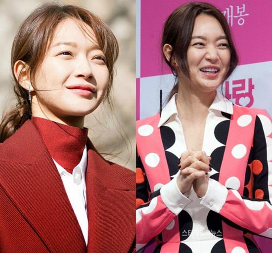 """Loạt khoảnh khắc """"cười tắt nắng"""" khiến dàn mỹ nhân Hoa- Hàn chỉ muốn """"chôn vùi"""" ngay lập tức - Ảnh 6"""