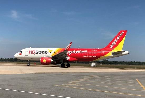 Cấp phép cho Vietjet bay đến Vũ Hán: Cục Hàng không Việt Nam nói gì? - Ảnh 1