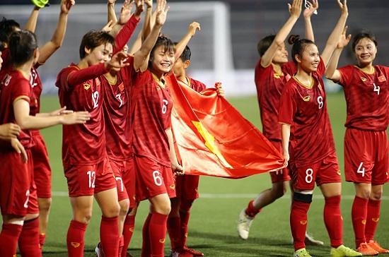 Tin tức thể thao mới nóng nhất ngày 28/1/2020: Đội tuyển nữ Việt Nam hội quân, chuẩn bị cho Olympic 2020 - Ảnh 1