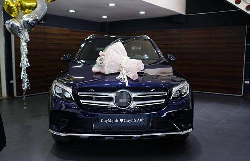 Khối tài sản khổng lồ của cầu thủ Đỗ Duy Mạnh và bạn gái Quỳnh Anh khi về chung nhà - Ảnh 2