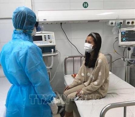 Tin tức thời sự mới nóng nhất hôm nay 1/2/2020: Bác tin đồn bệnh nhân Việt Nam nhiễm virus corona đã tử vong - Ảnh 1
