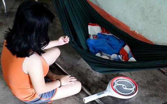 Bình Thuận: Nghi án 2 cha con thay nhau xâm hại thiếu nữ bị thiểu năng - Ảnh 1