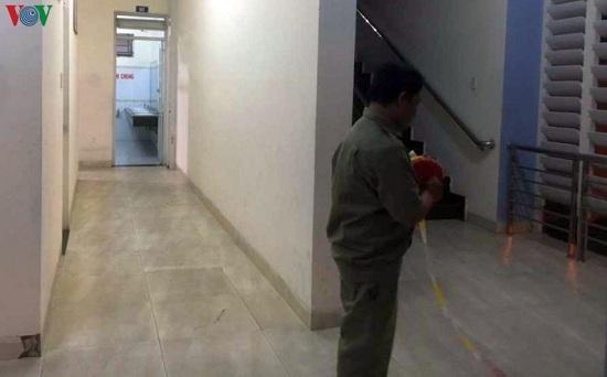 Bình Dương: Nữ công nhân tố bị cướp, hiếp dâm trong nhà vệ sinh - Ảnh 1