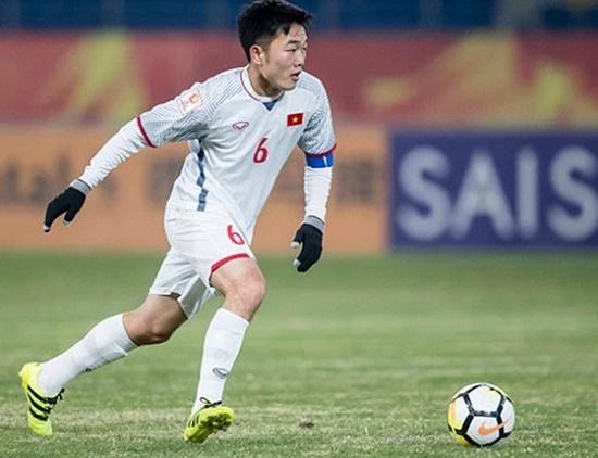 Tiền vệ Lương Xuân Trường hoãn kế hoạch trở về Việt Nam - Ảnh 1