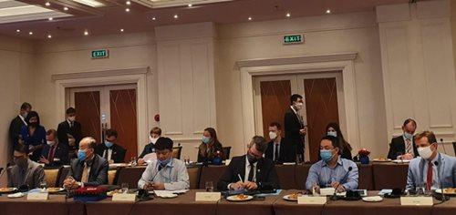 Hội thảo giới thiệu vắc xin phòng chống COVID-19 tại Việt Nam - Ảnh 4