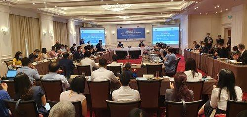 Hội thảo giới thiệu vắc xin phòng chống COVID-19 tại Việt Nam - Ảnh 5