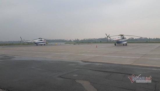 Tin tức thời sự mới nóng nhất hôm nay 14/10/2020: Hai trực thăng tham gia cứu hộ vụ sạt lở thủy điện Rào Trăng 3 - Ảnh 1
