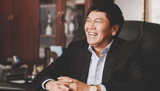 Cổ phiếu thăng hoa, 2 đại gia Việt thu về hàng chục nghìn tỷ đồng - Ảnh 1