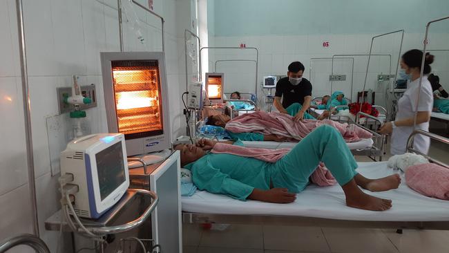 Tin tức thời sự mới nóng nhất hôm nay 17/10/2020: Thuyền trưởng tàu Vietship 01 tử vong do suy đa tạng, nhiễm trùng máu - Ảnh 1