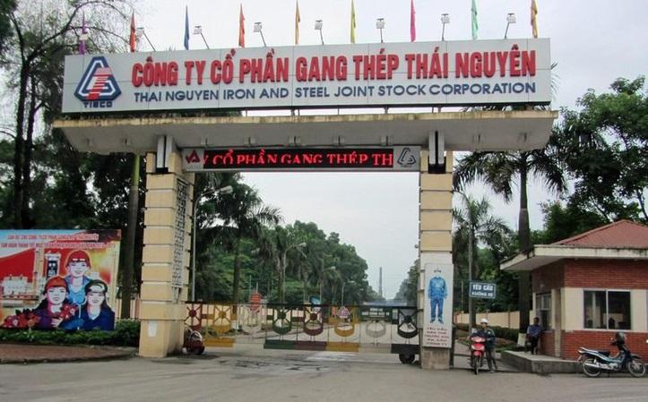 """Tisco lãi vỏn vẹn hơn 400 triệu trong quý III/2020, """"mắc kẹt"""" 5.580 tỷ tại dự án Gang thép Thái Nguyên - Ảnh 1"""