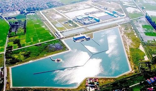 Vì sao cổ đông Thái Lan áp đảo Aqua One của Shark Liên tại Nhà máy nước Sông Đuống? - Ảnh 1