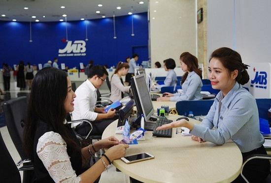 """Lộ diện """"ông lớn"""" đăng ký mua vào 16,4 triệu cổ phiếu MBBank - Ảnh 1"""