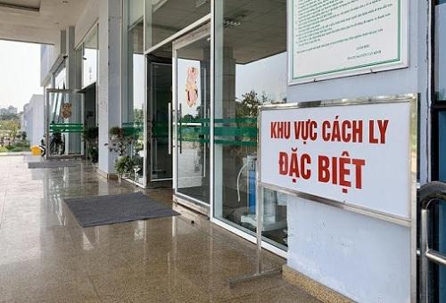Thêm 3 người trở về từ Angola mắc COVID-19, Việt Nam có 1.148 bệnh nhân - Ảnh 1