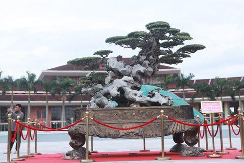 """Huyền thoại sanh cổ ký đá """"Phù Đổng Thiên Vương"""" kỳ vĩ nhất Việt Nam - Ảnh 1"""
