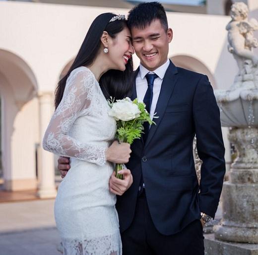 Sự nghiệp kinh doanh kín tiếng ít người biết của vợ chồng ca sĩ Thủy Tiên- Công Vinh - Ảnh 1