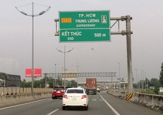 Vụ thất thoát 725 tỷ đồng tại dự án cao tốc Trung Lương: Bộ trưởng Nguyễn Văn Thể có liên quan như thế nào? - Ảnh 1