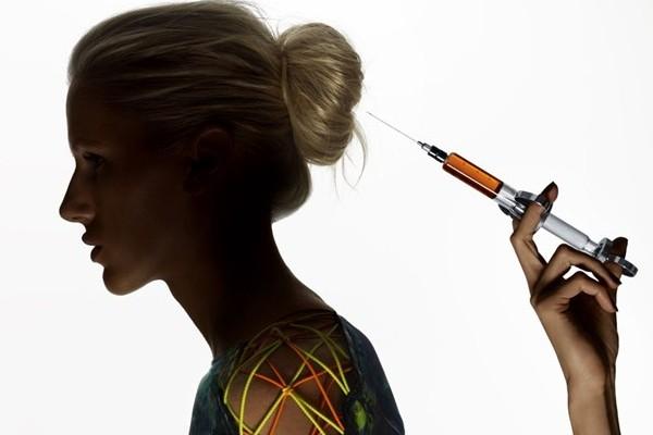 """Cảnh báo nguy hiểm: """"Muốn mọc tóc cứ tiêm ngay... botox"""" - Ảnh 2"""