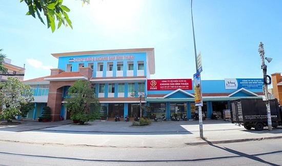 Bình Thuận: Thu hồi chủ trương đầu tư Cụm công nghiệp Hồng Liêm - Ảnh 1