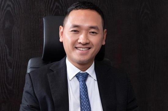 Tổng Giám đốc Gelex Nguyễn Văn Tuấn mua xong 20 triệu cổ phiếu GEX - Ảnh 1