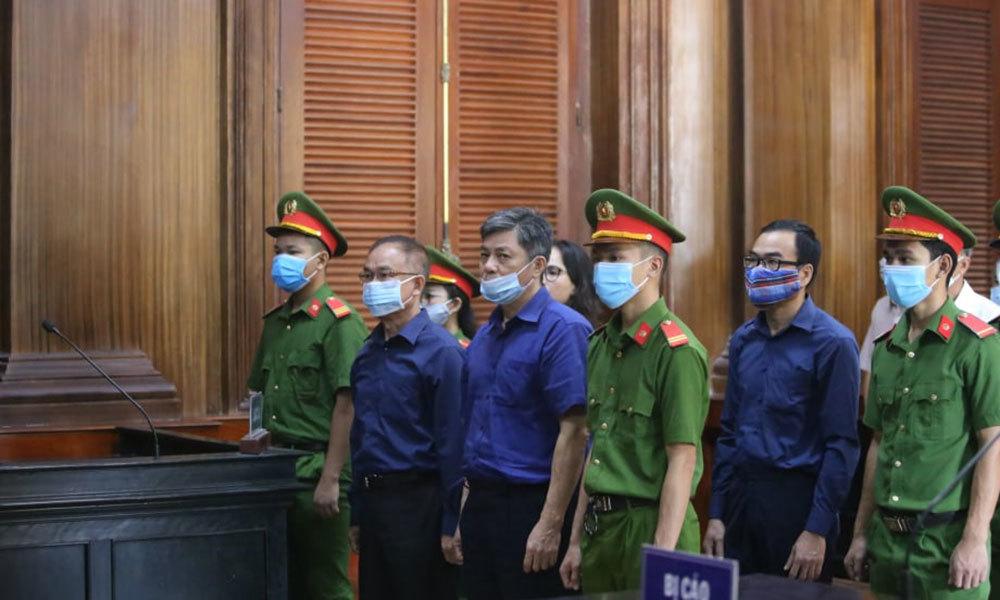 """Vụ đất """"vàng"""" 8-12 Lê Duẩn: Cựu Phó Chủ tịch Nguyễn Thành Tài kháng cáo - Ảnh 1"""