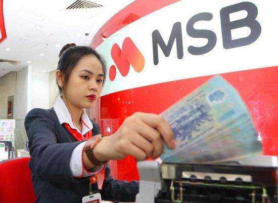 MSB đăng ký niêm yết hơn 1,17 tỷ cổ phiếu trên sàn HoSE - Ảnh 1