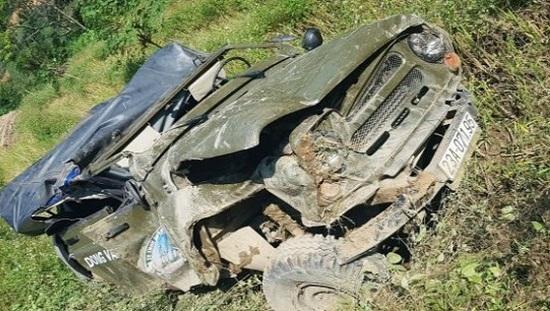 Xe U oát lao xuống vực, 7 người thương vong: Xử lý nghiêm trách nhiệm của lái xe, chủ sở hữu xe - Ảnh 1