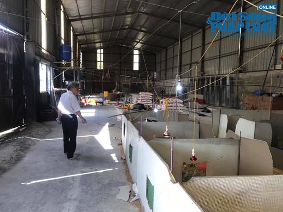 Cảnh hoang tàn tại nhà máy sản xuất ô tô đầu tiên ở Việt Nam - Ảnh 10