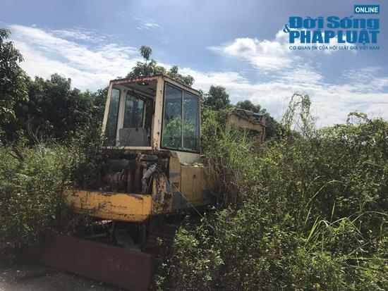 Cảnh hoang tàn tại nhà máy sản xuất ô tô đầu tiên ở Việt Nam - Ảnh 6