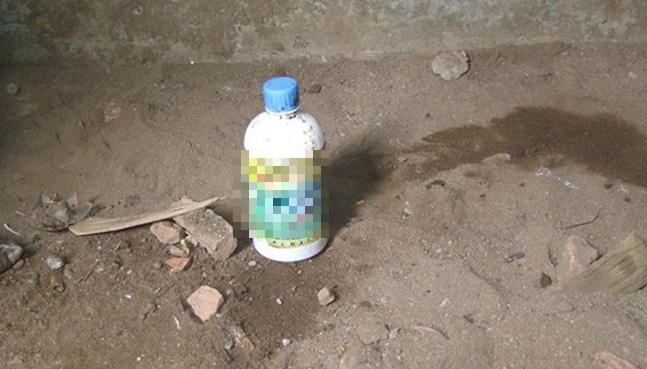 Hà Nội: Người đàn ông uống thuốc trừ cỏ tự tử vì thua cờ tướng - Ảnh 1