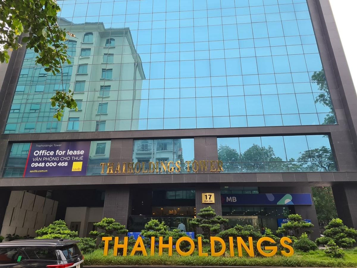 Thaiholdings phát hành 296,1 triệu cổ phiếu ra công chúng - Ảnh 1