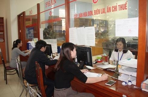 """260 doanh nghiệp bị Cục Thuế Hà Nội """"bêu tên"""" vì chây ì nợ thuế - Ảnh 1"""