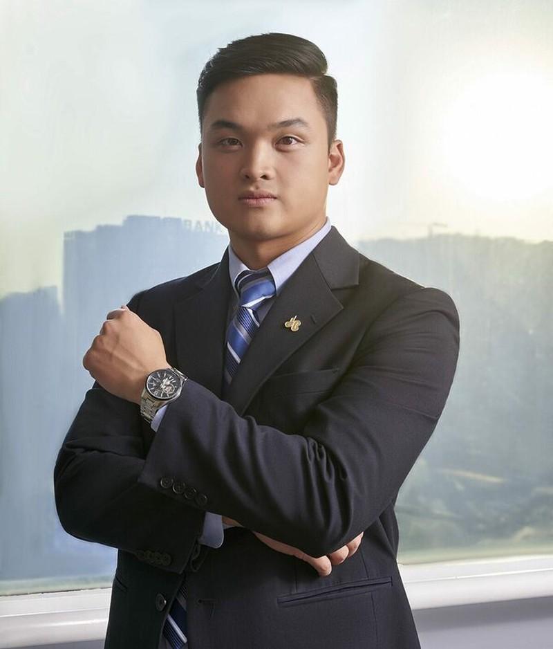 """Điểm danh những đại gia Việt """"chuyển giao quyền lực"""" tại doanh nghiệp nghìn tỷ cho thế hệ F2 - Ảnh 4"""