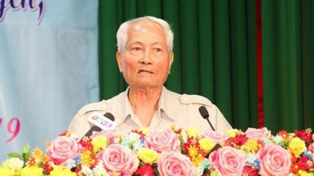 """Hành trình """"làm nghìn việc tốt"""" của ông lão gần 90 tuổi ở Vĩnh Long - Ảnh 1"""