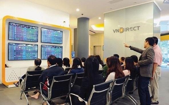 Để khách mua chứng khoán khi không đủ tiền, VNDirect bị phạt 125 triệu đồng - Ảnh 1