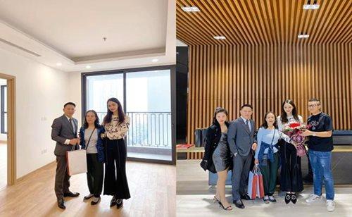 """""""Soi"""" khối tài sản đáng ngưỡng mộ của Hoa hậu Hương Giang ở tuổi 29 - Ảnh 6"""