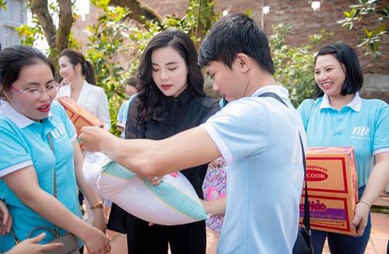 """Tiềm lực tài chính Thingo Group mạnh cỡ nào mà """"kéo"""" được Ngọc Trinh, Hương Giang về đầu quân? - Ảnh 2"""