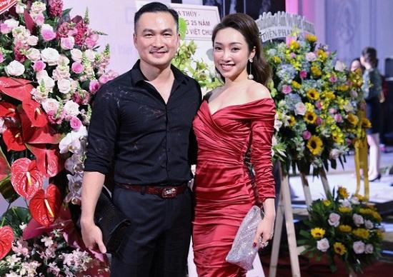 Sự nghiệp kinh doanh đáng nể của sao Việt: Loạt doanh nghiệp trăm tỷ của diễn viên Chi Bảo - Ảnh 1