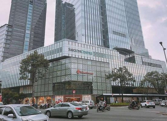 Xử lý rắc rối pháp lý dự án Saigon Center - Ảnh 1